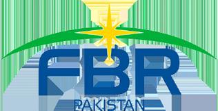 Pakistan FBR logo