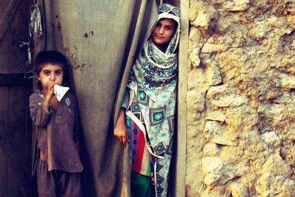 Poverty Rates in Pakistan and Measures Taken to Reduce It