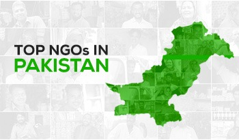 Top 10 Renowned NGOs in Pakistan