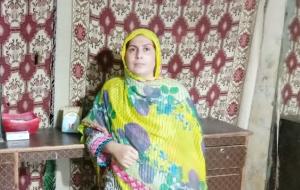 Masoma Mehmood