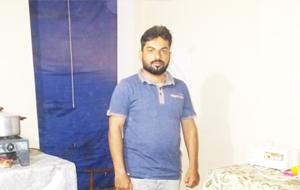 Arfan Sarwar
