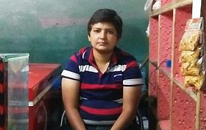 Farheen Ishtiaq