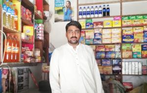 Rana Muhammad Sohail