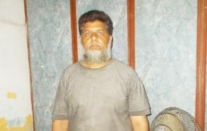 Masood Ali