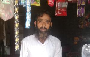 Muhammad Sheir Dil