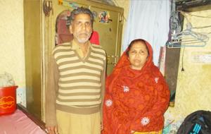 Irshad Bagem