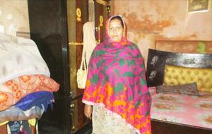 Sahar Nisar