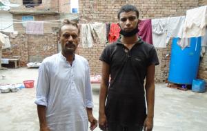 Atiq ul Rehman