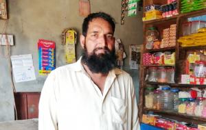 Muhammad Zakar Haji