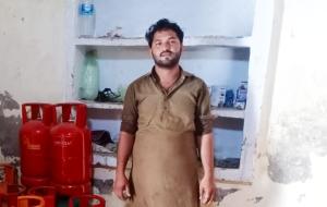 Shabir Hussain
