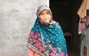 Zainab bibi