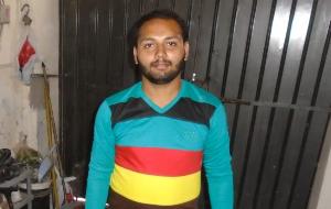 Shahzaib khan