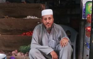 Syed Ansar Ali Shah
