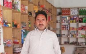 Khalid Javed