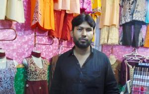 Muhammad siddique