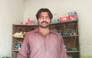 Ahmad Yaar